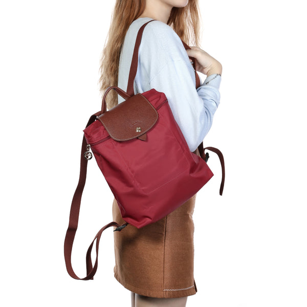 [LOWEST PRICE] -Le Pliage Backpack