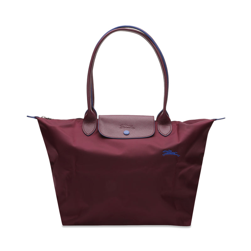 Le Pliage Club Large Shoulder Bag