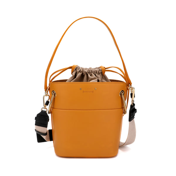 Chloe M Size Bucket Tophandle Bag