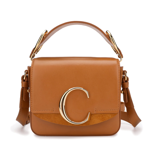 "Chloe ""C"" Mini Crossbody Bag"