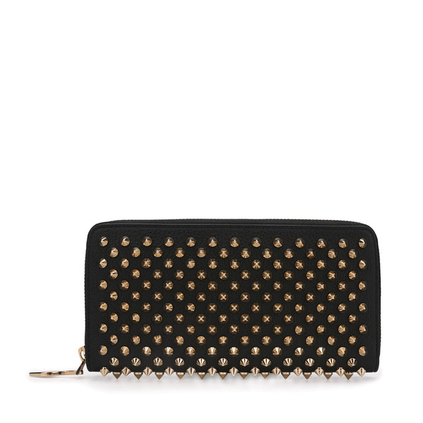 Christian Louboutin Studded Panettone Wallet