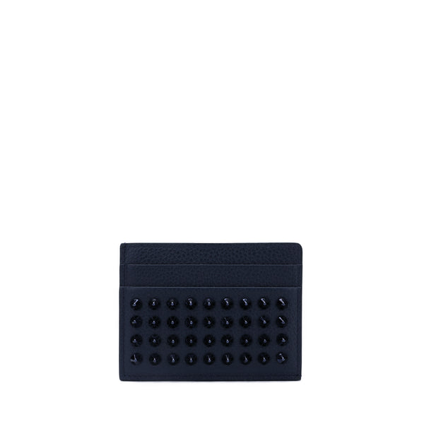 Kios Studded Card Holder