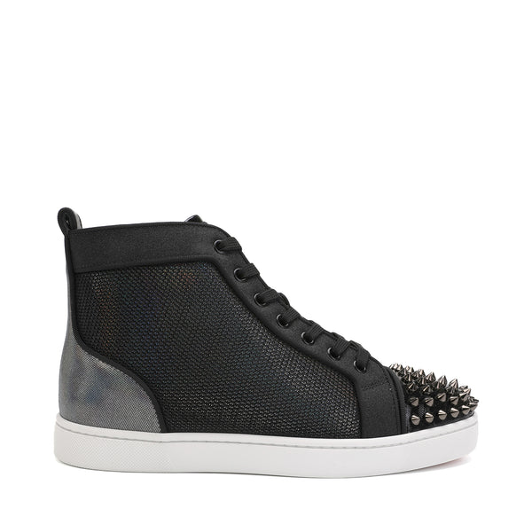 Lou Spikes Orlato High Top Sneakers