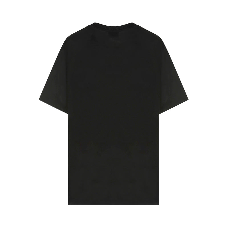 [CLEARANCE] - Logo Printed T-shirt