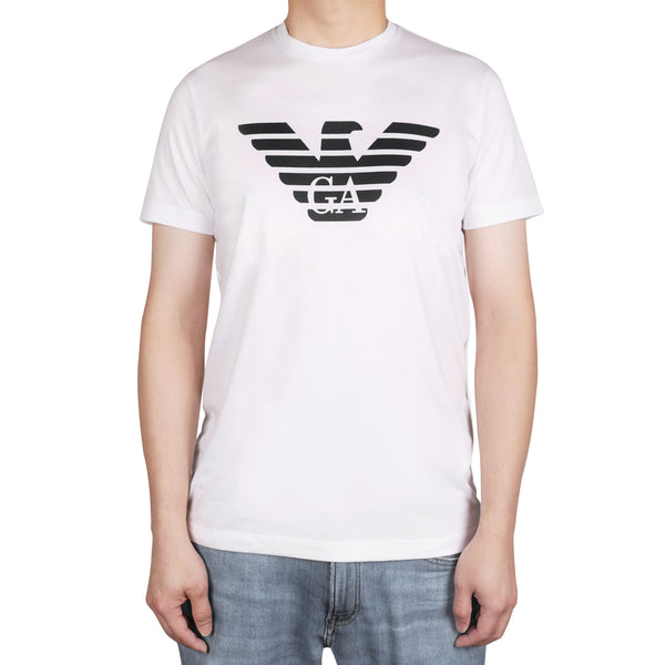[CLEARANCE] - Eagle Logo T-shirt