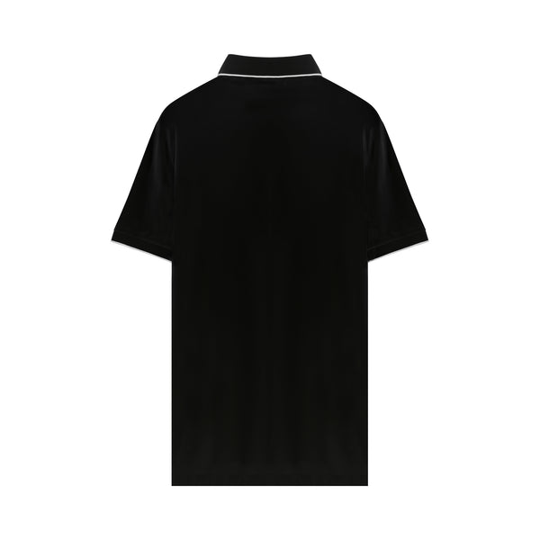 [CLEARANCE] - Logo Polo shirt