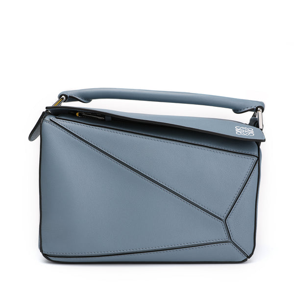 Loewe S Size Puzzle Bag