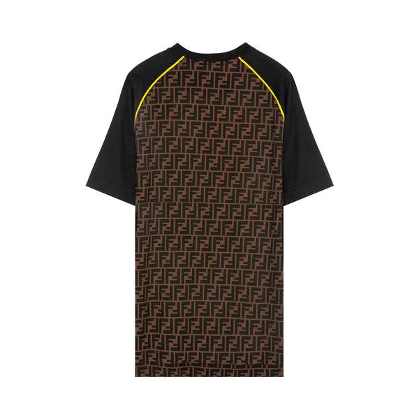 Fendi FF Monogram T-shirt