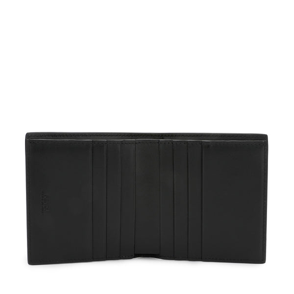 Fendi FF Motif Slim Wallet