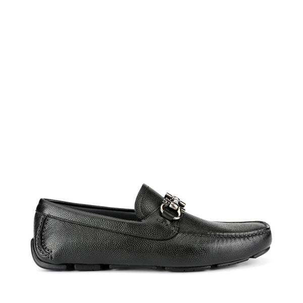 Salvatore Ferragamo PARIGI Leather Loafer
