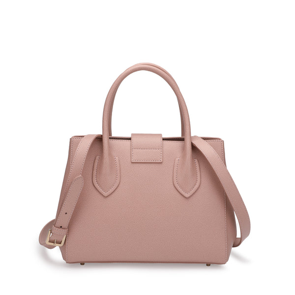 [CLEARANCE] - Metropolis Tote S in Textured Leather