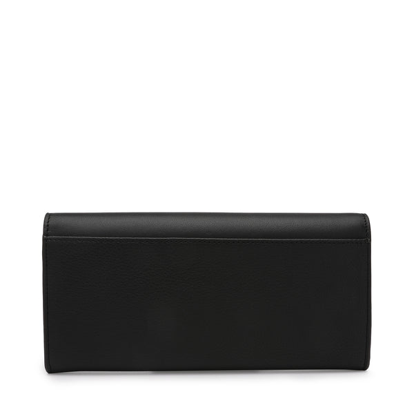 [CLEARANCE] - Metropolis Bi-Fold L in Grainy Leather and Smooth Leather