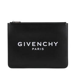 Givenchy Logo Clutch