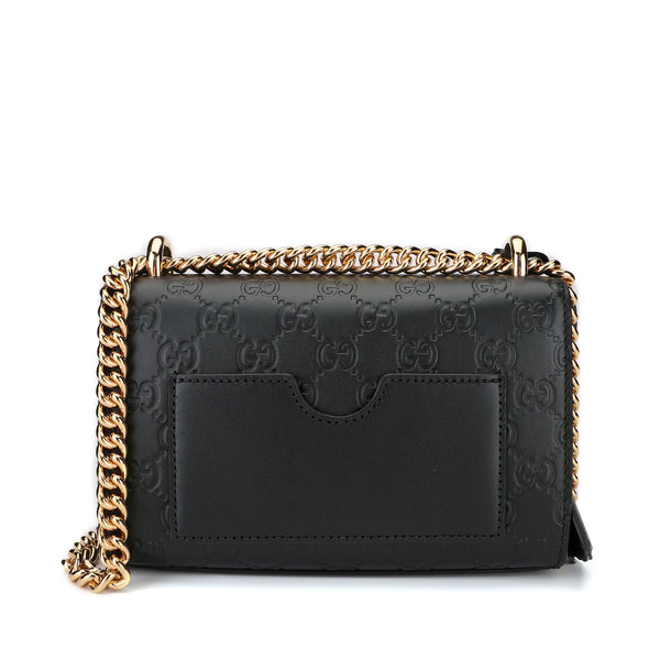 Gucci Padlock Gucci Signature Shoulder Bag