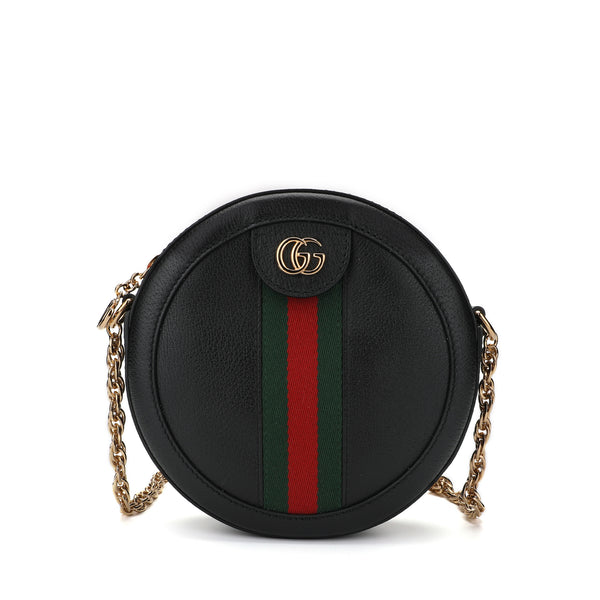 Gucci Ophidia Mini Shoulder Bag