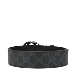 e0c2bbc8adb Gucci GG Supreme Belt with G Buckle – Mia Maia