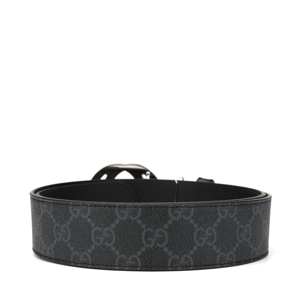 [CLEARANCE] - GG Supreme Belt with G Buckle