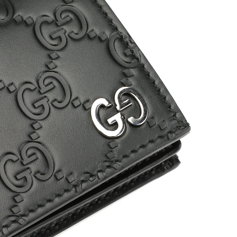 [CLEARANCE] - Gucci Signature Card Case