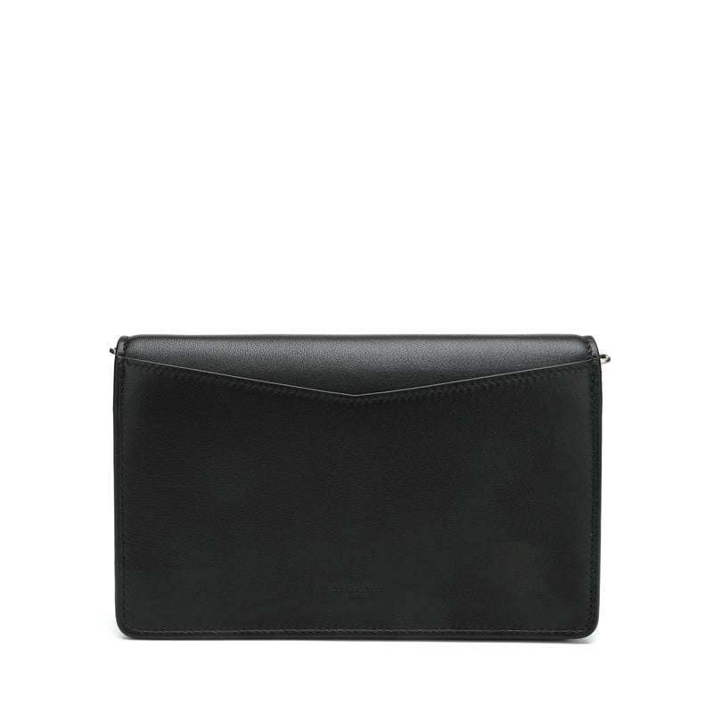 [CLEARANCE] - 4G Pouch Wallet with Chain Strap