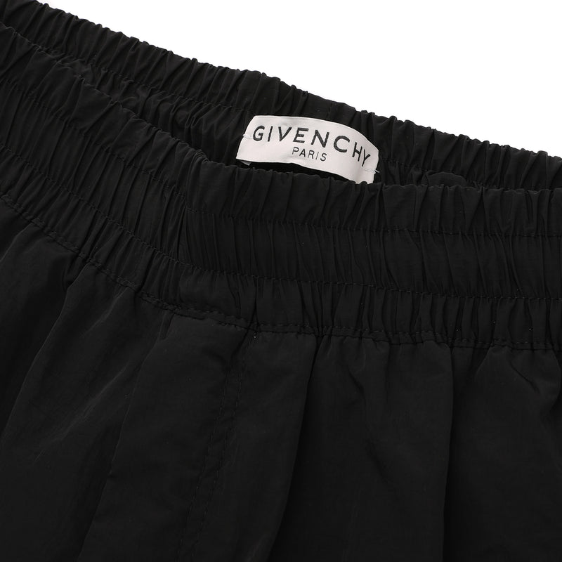 GIVENCHY Logo Track Pants
