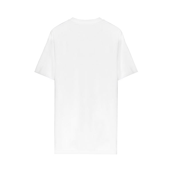 GIVENCHY PARIS embroidered logo T-shirt
