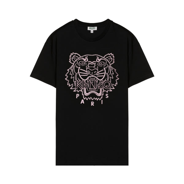 'Capsule Expedition' Tiger T-shirt