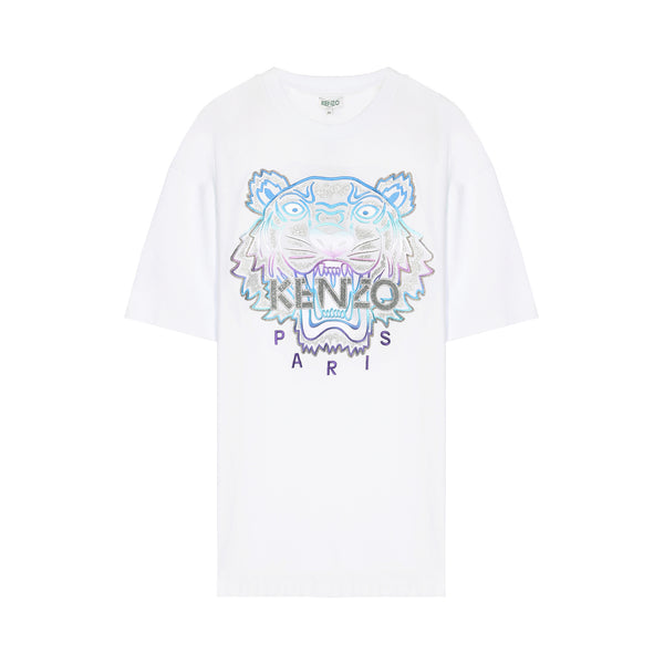 Kenzo Holiday Capsule Tiger T-shirt