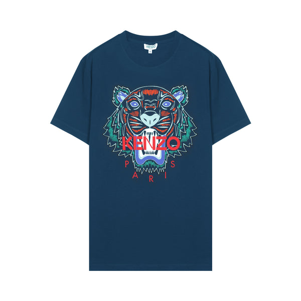 Holiday Capsule Tiger T-shirt