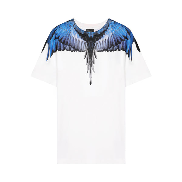 [LOWEST PRICE] - Wings Graphic Printed T-shirt
