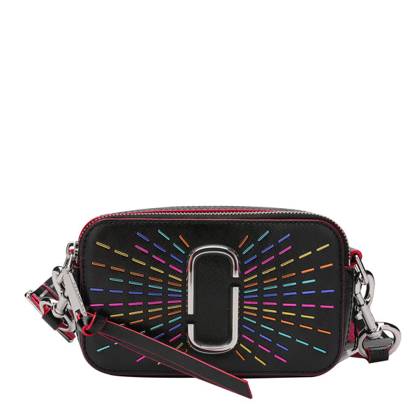 Marc Jacobs Snapshot Confetti Camera Bag