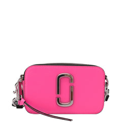 Marc Jacobs Fluorescent Snapshot Small Camera Bag