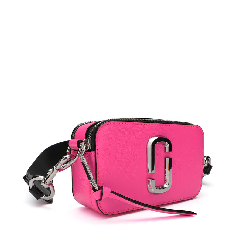 [CLEARANCE] - Fluorescent Snapshot Small Camera Bag
