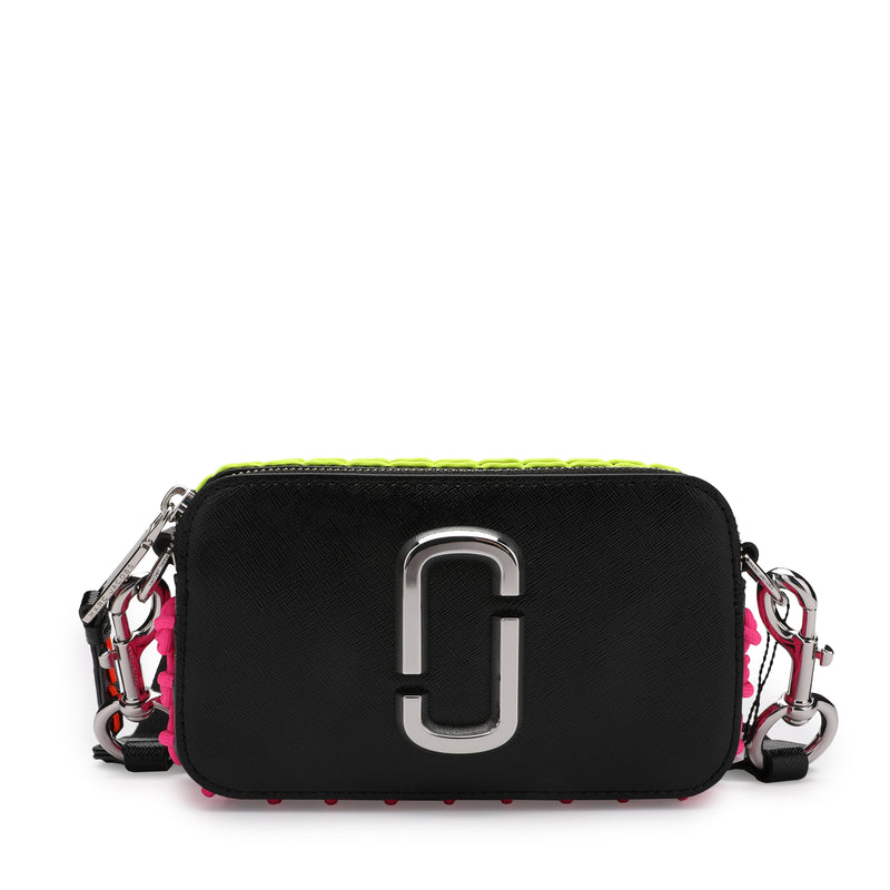 Marc Jacobs Whipstitched Snapshot Small Camera Bag