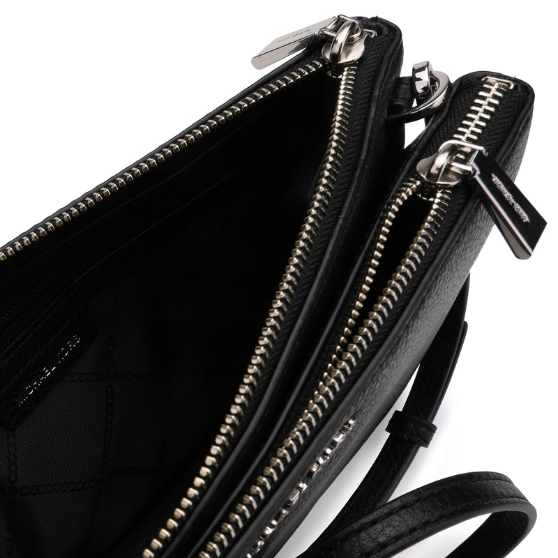 [CLEARANCE] - Adele Leather Crossbody