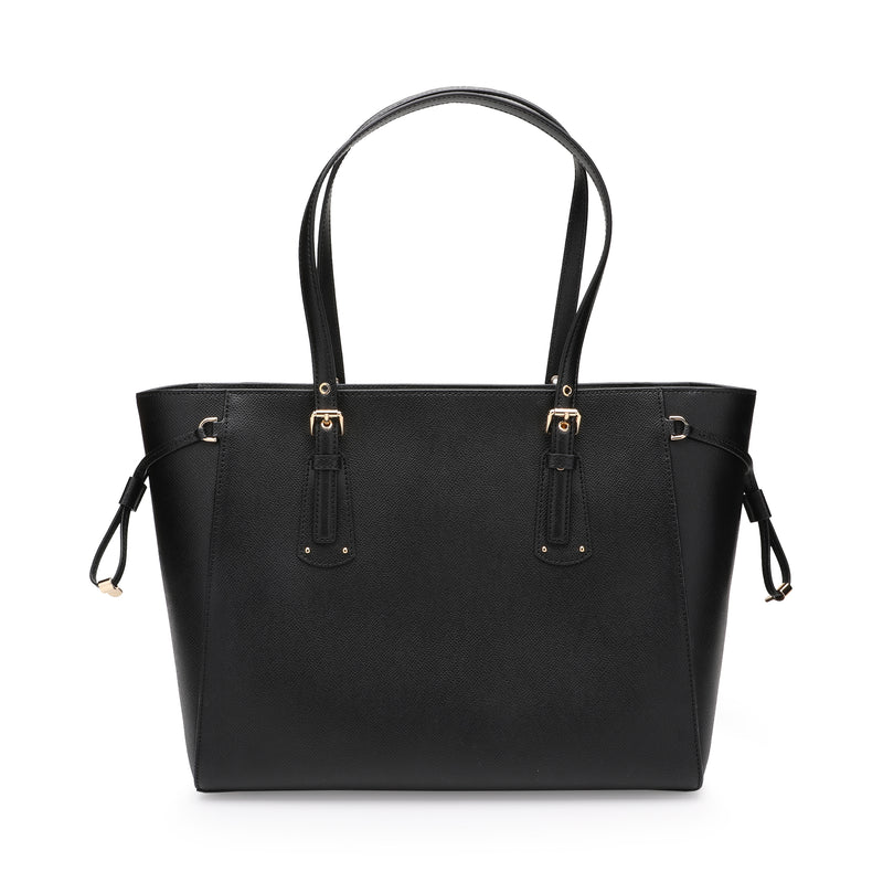 [CLEARANCE] - Voyager Medium Leather Tote