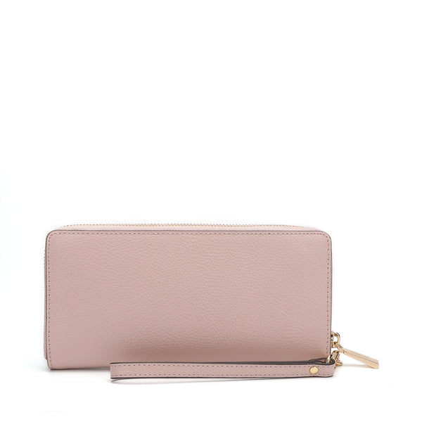 [CLEARANCE] - Jet Set Wristlet Purse