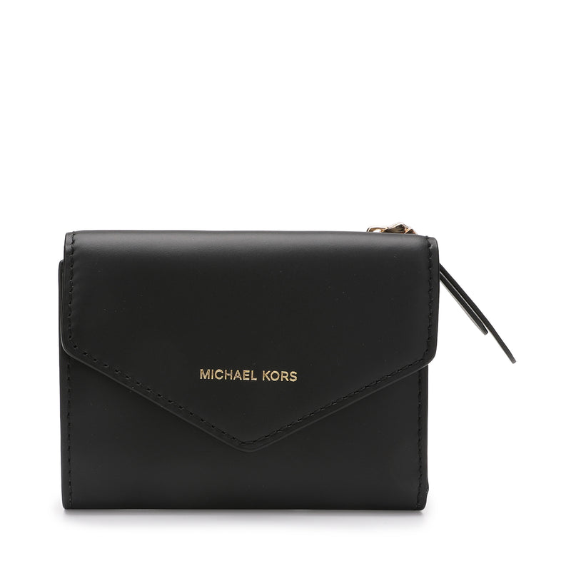 Michael Kors Small Leather Envelope Wallet