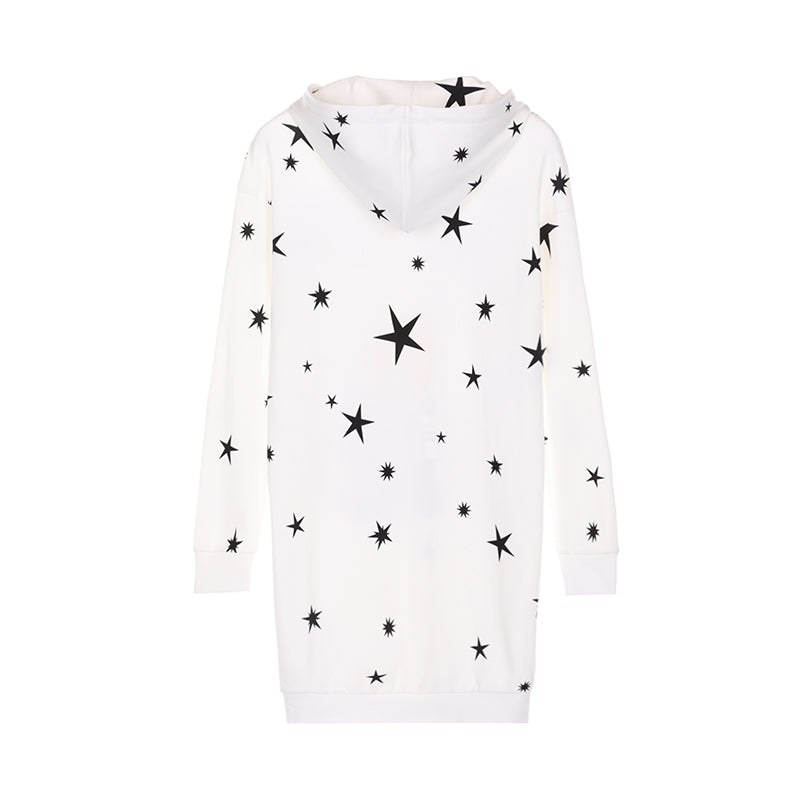 Moschino Space Ship Teddy Bear Sweatshirt