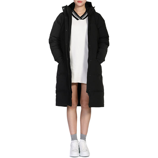 [CLEARANCE] - W Race Down Parka New