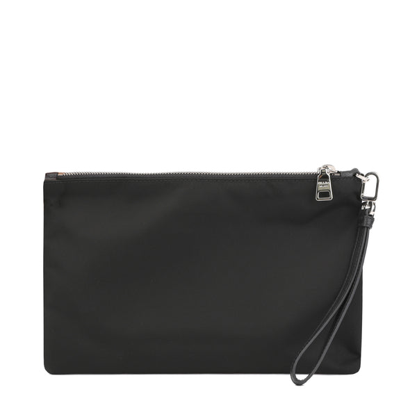 [CLEARANCE] - Small Size Nylon Clutch Bag