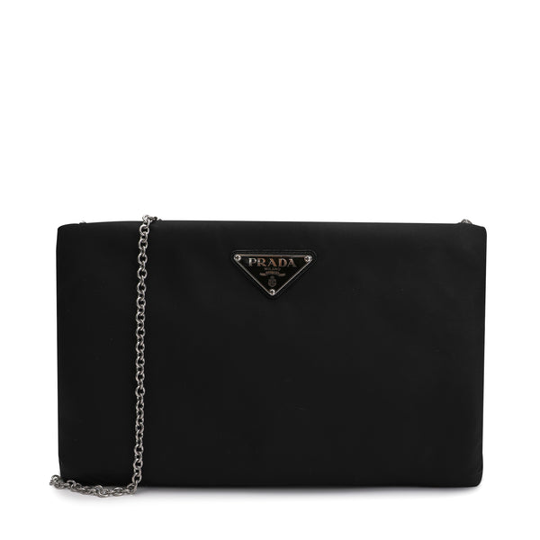 Triangle-logo On-chain Clutch