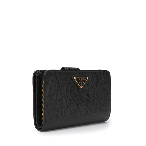 Medium Logo Wallet