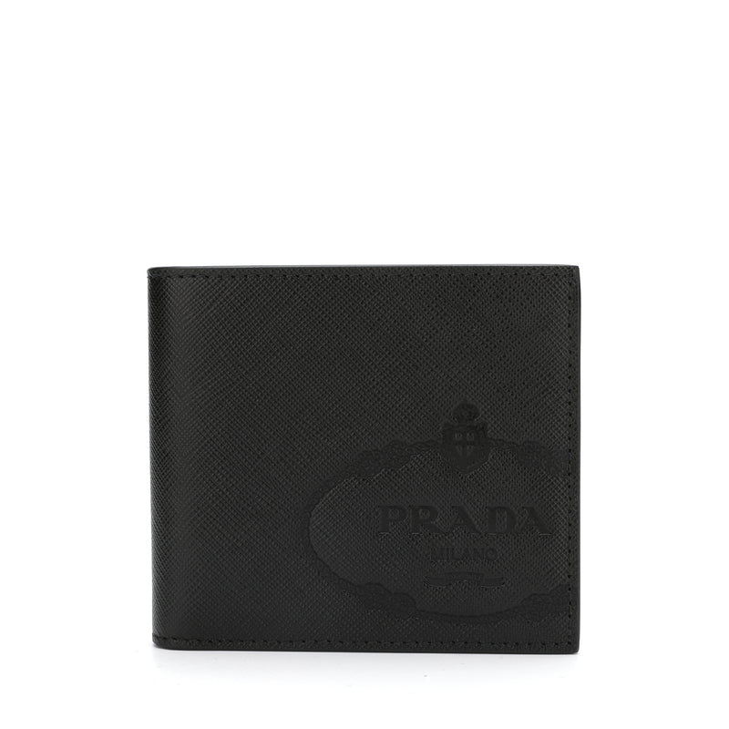 Prada Saffiano Leather Wallet