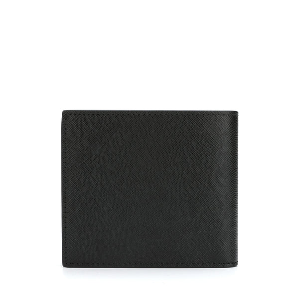 [CLEARANCE] - Saffiano Leather Wallet
