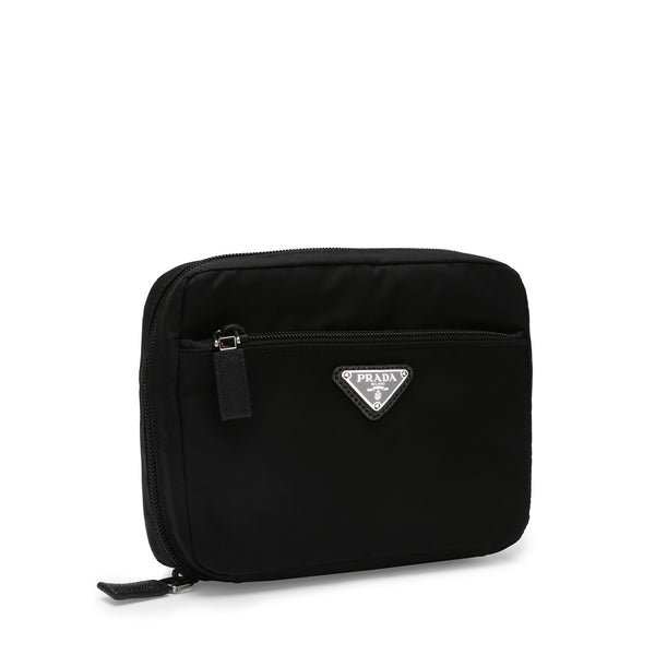 Prada Necessaire Travel Mini Bag