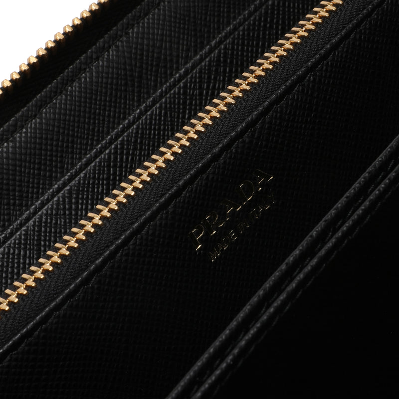 [CLEARANCE] - Large Zip Around Wallet