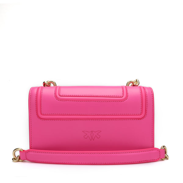 [CLEARANCE] - Mini Love Bag Fluo Crossbody Bag