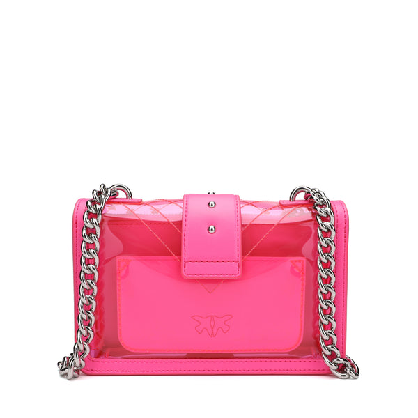 [CLEARANCE] - Mini PVC Love Bag