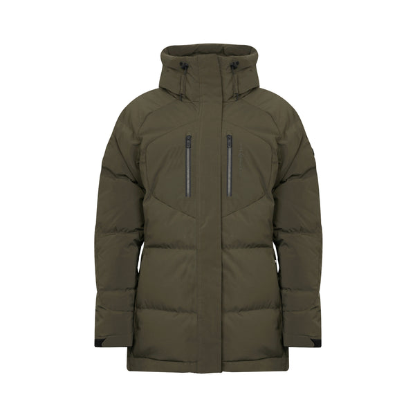W Patrol Down Jacket