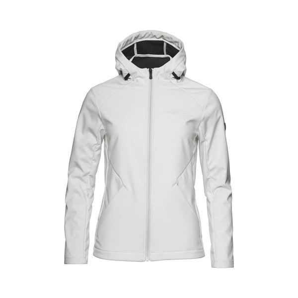 W Gale Softshell Hood